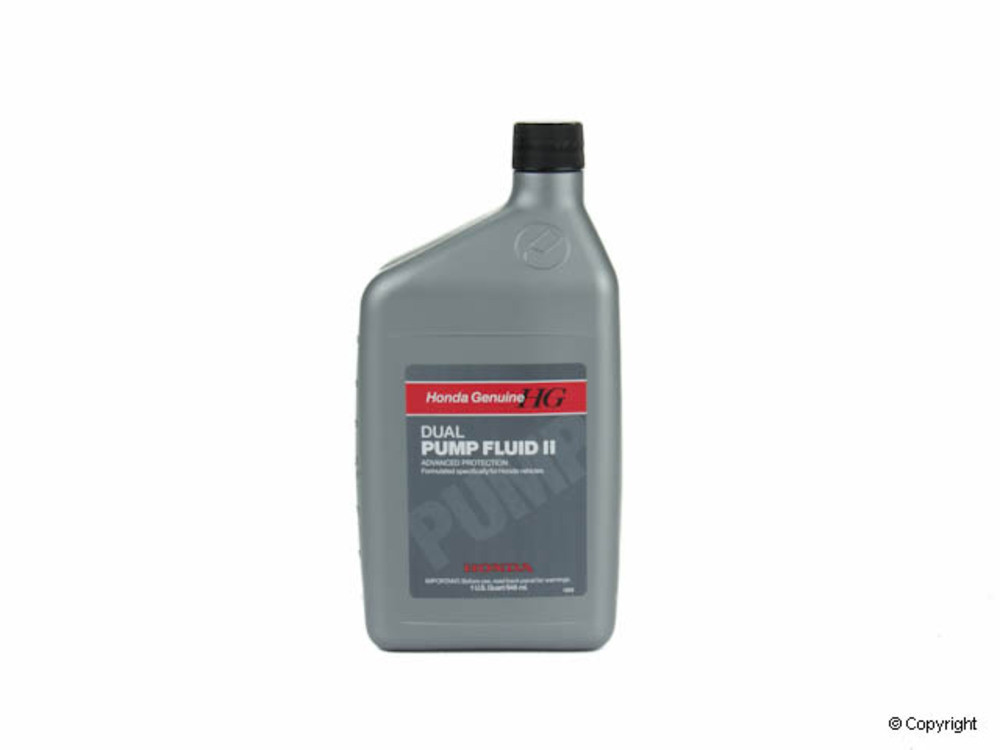 Genuine -  Differential Oil Differential Oil - IMM 08200-9007