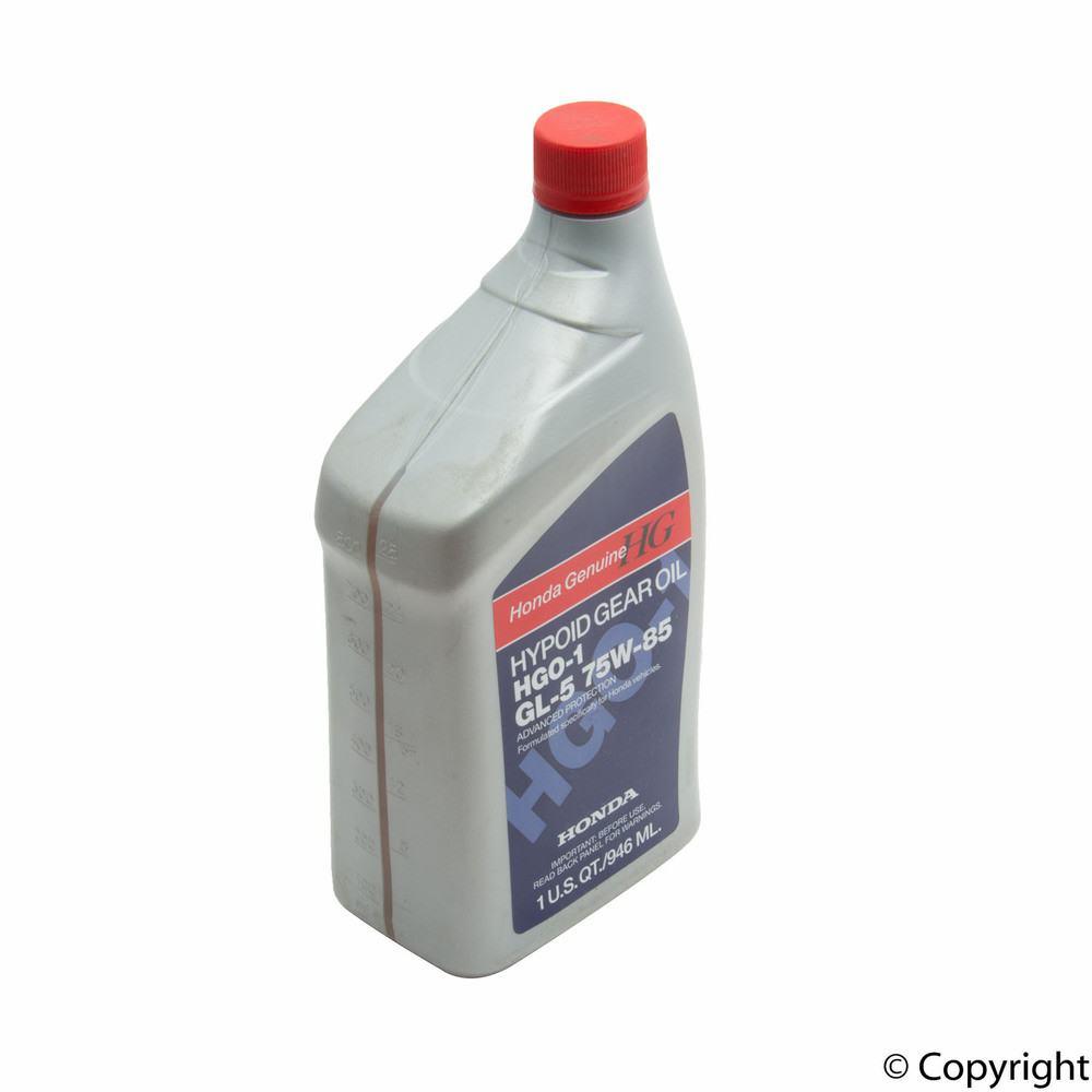 Transfer -  Case Fluid - IMM 08200-9014