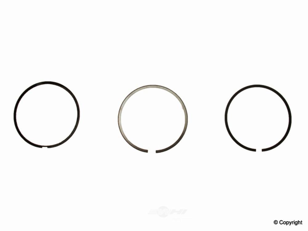 Mahle -  Engine Piston Ring Set - WDX 061 06013 057