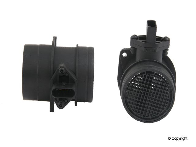 Bosch Reman - Bosch Remanufactured Mass Air Flow Sensor - WDX 128 04009 103