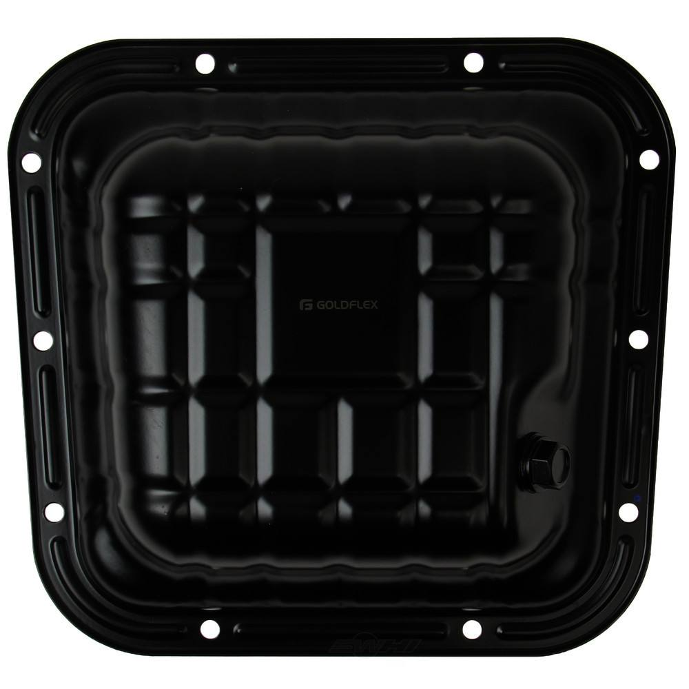 MTC -  Engine Oil Pan - WDX 040 38009 673
