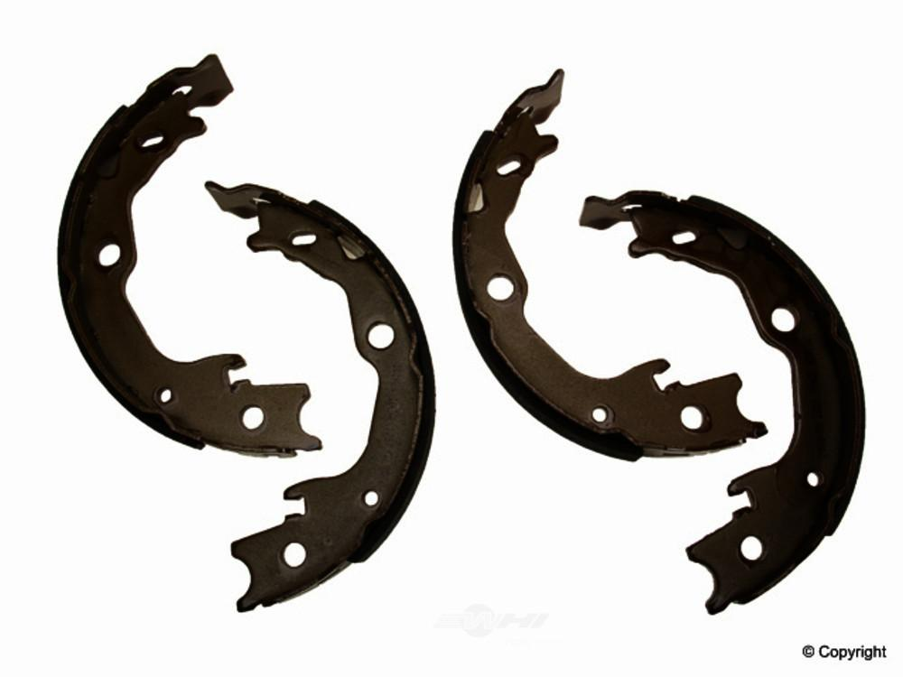 Enduro -  Parking Brake Shoe (Rear) - WDX 521 10240 612