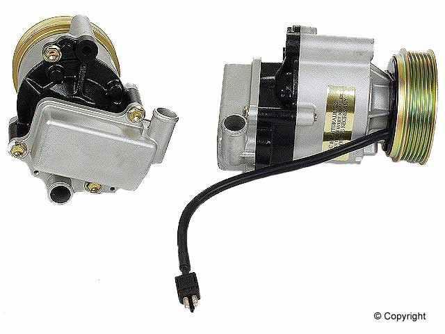 C & M - C & M Air Pump - WDX 142 33007 569
