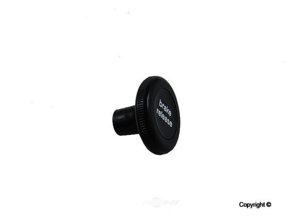 Genuine -  Parking Brake Release Handle Parking Brake Release Handle - WDX 605 33001 001