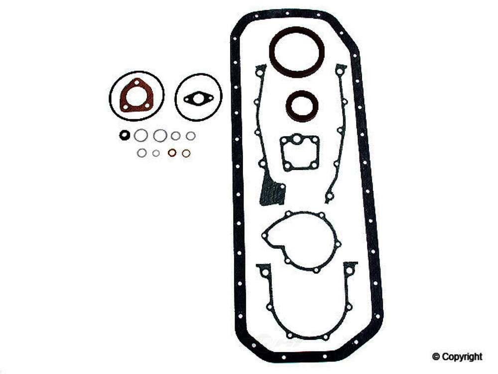 Reinz -  Engine Conversion Gasket Set - WDX 207 06001 071