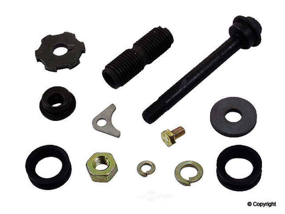 Febi -  Suspension Eccentric Bolt Kit Suspension Eccentric Bolt Kit - WDX 375 33003 280