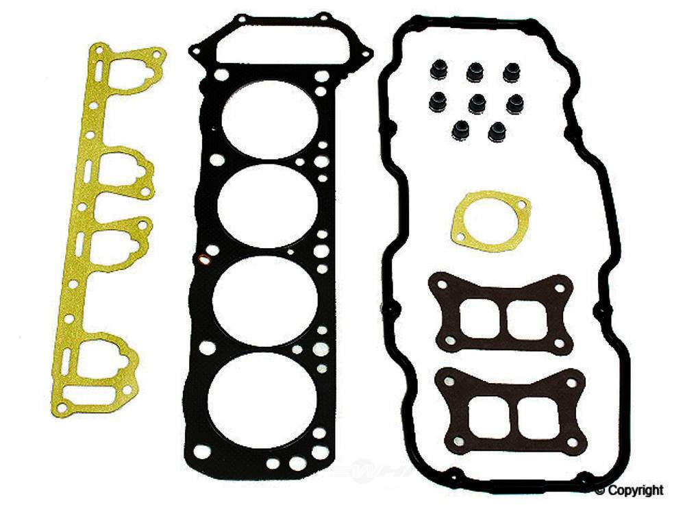 Nippon -  Reinz Engine Cylinder Head Gasket Set - WDX 206 38026 333