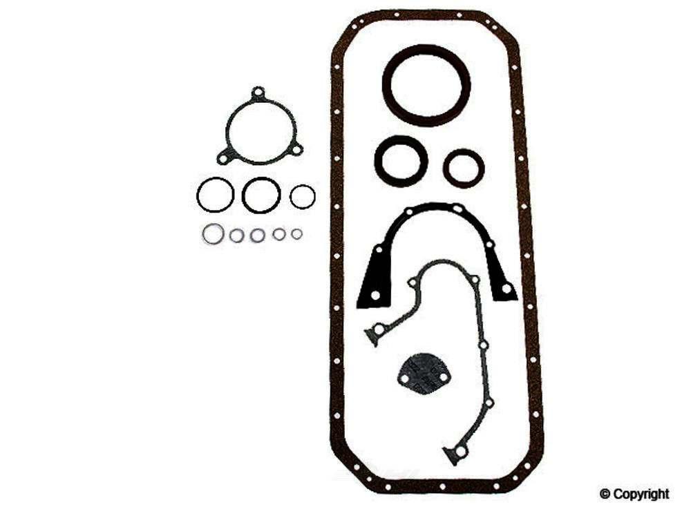 Reinz -  Engine Conversion Gasket Set - WDX 207 06005 071