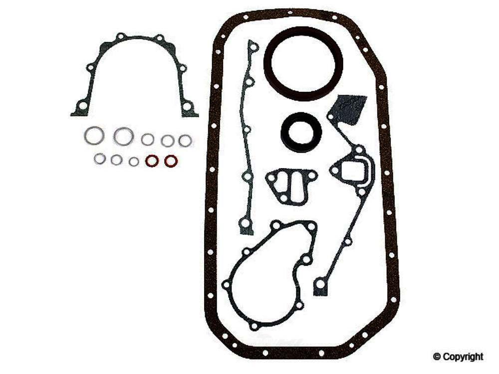 Reinz -  Engine Conversion Gasket Set - WDX 207 06006 071
