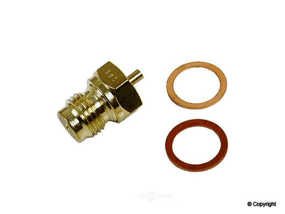 Royze -  Carburetor Needle and Seat Carburetor Needle and Seat - WDX 138 54015 708