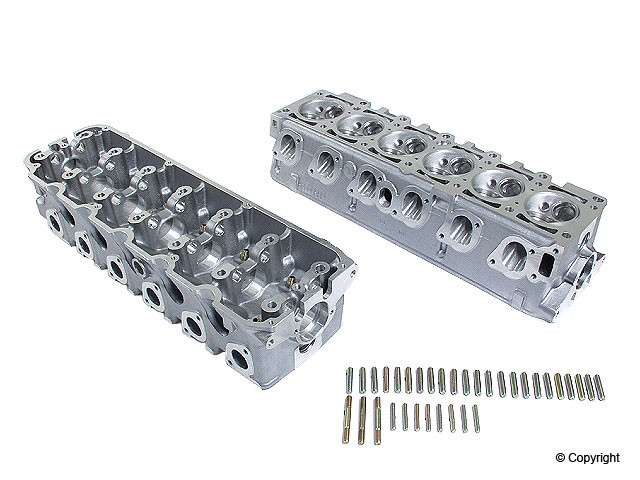 AMC New - AMC New Engine Cylinder Head - WDX 043 06008 433