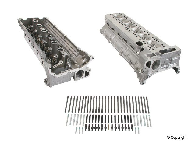 AMC New - AMC New Engine Cylinder Head - WDX 043 06009 433