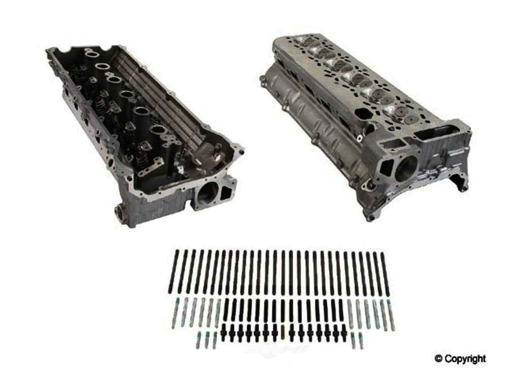 AMC -  New Engine Cylinder Head - WDX 043 06009 433