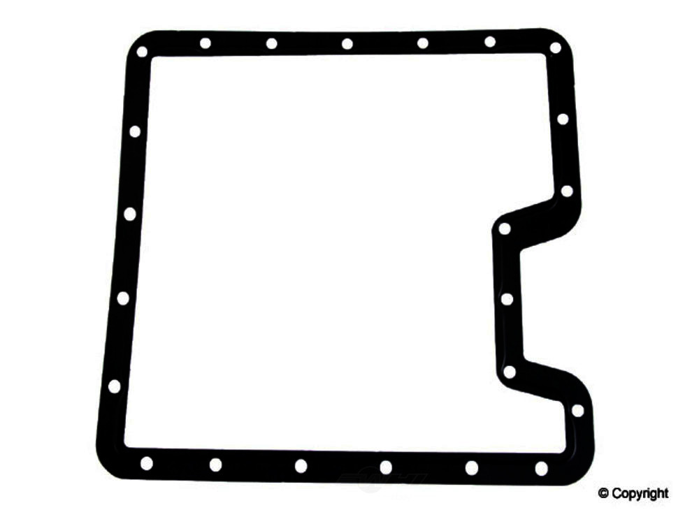 Elring -  Engine Oil Pan Gasket - WDX 215 06020 040