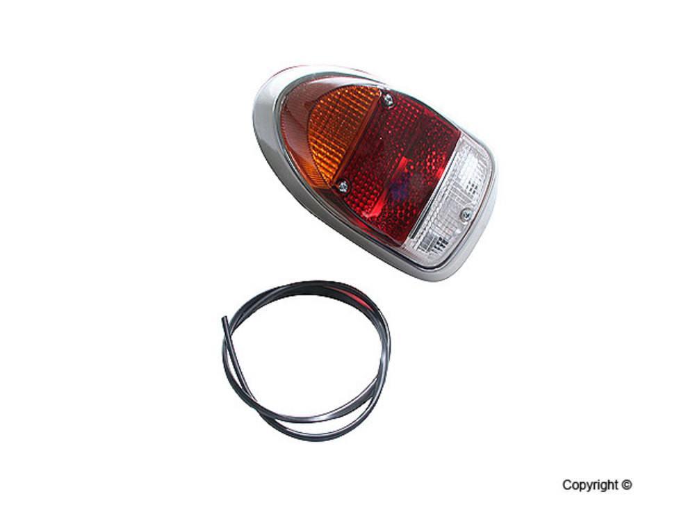 Euromax -  Tail Light Tail Light - WDX 860 54183 767