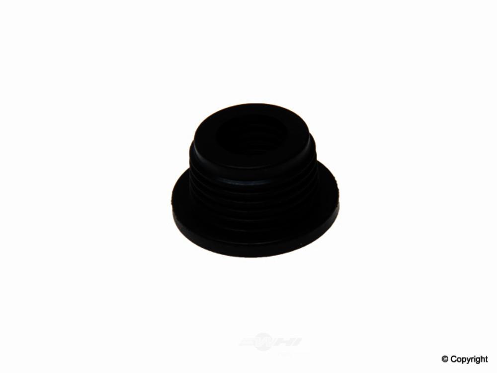 Genuine -  Engine Oil Dipstick Tube Seal Engine Oil Dipstick Tube Seal - WDX 225 33152 001