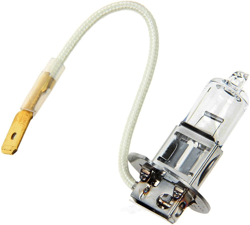 Jahn -  Fog Light Bulb - WDX 882 06014 650