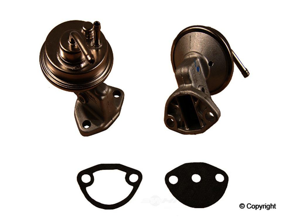 Brosol -  Mechanical Fuel Pump - WDX 123 54007 567