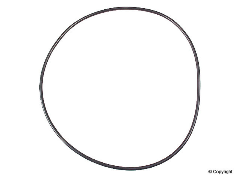 WD EXPRESS - CRP Differential Side Cover O-Ring (Rear) - WDX 452 54012 589