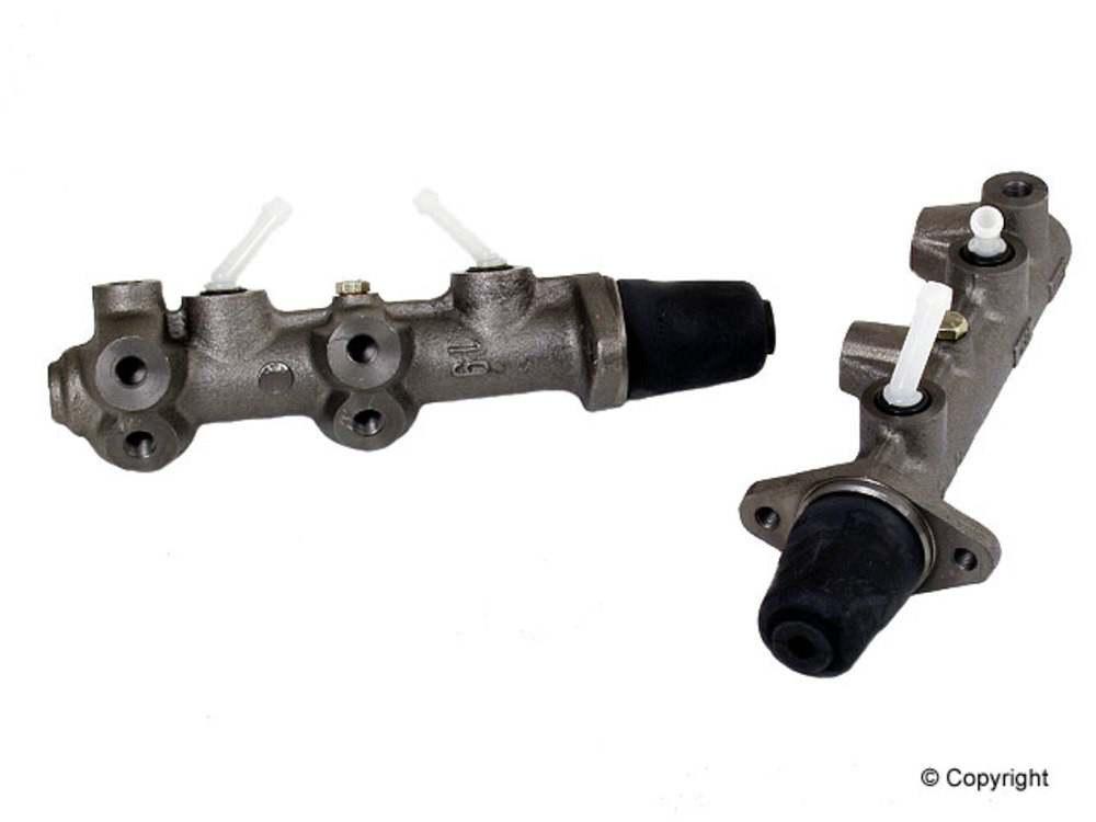 FTE - FTE Brake Master Cylinder - IMM H1992811
