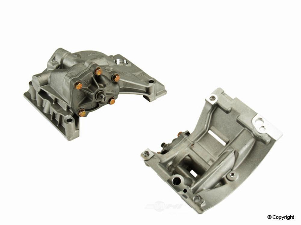 Genuine -  Engine Oil Pump - WDX 103 06018 001