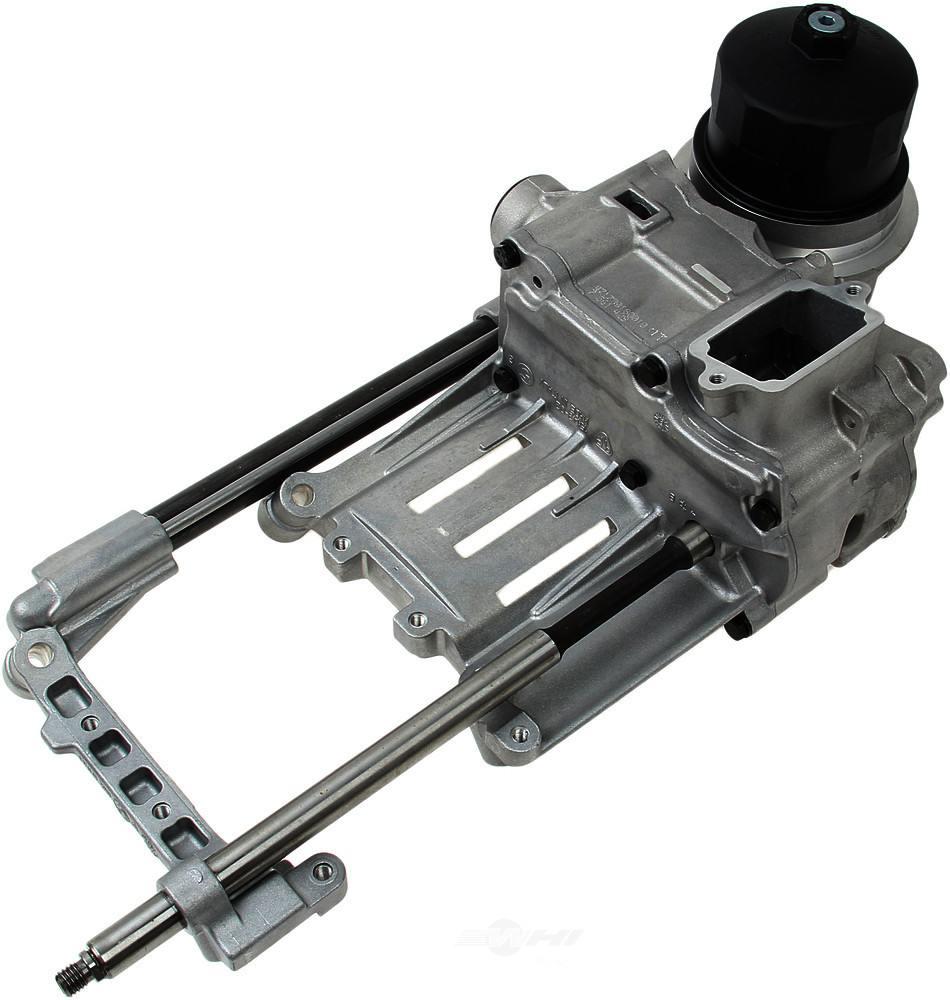Genuine -  Engine Oil Pump - WDX 103 06011 001