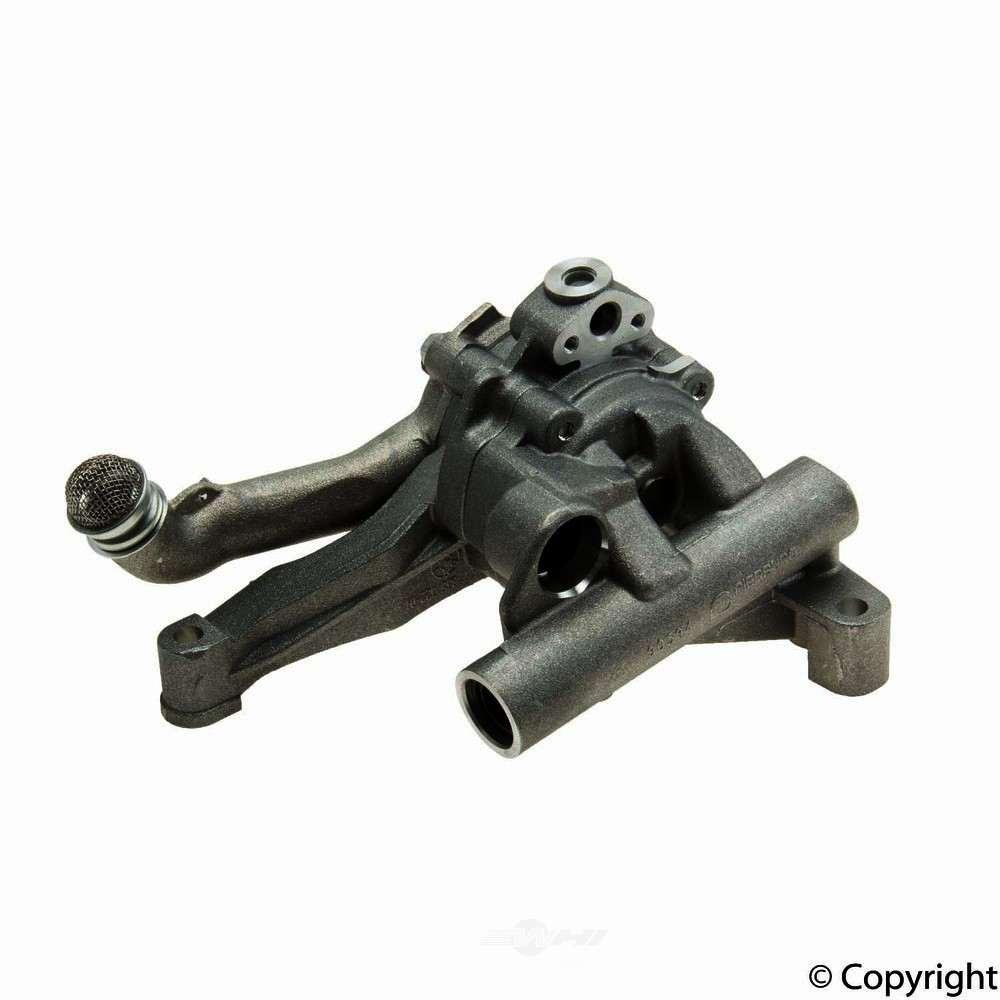 Genuine -  Engine Oil Pump Engine Oil Pump - WDX 103 06017 001
