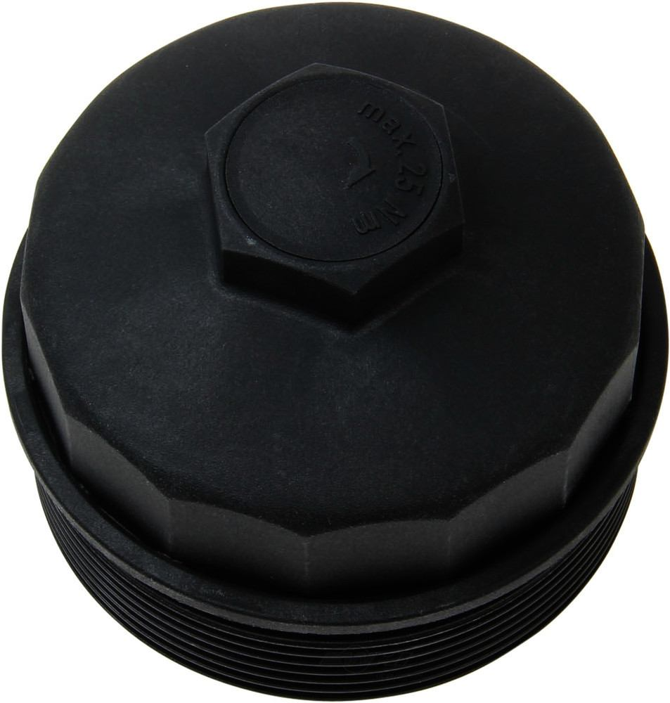 Genuine -  Engine Oil Filter Housing Cover Engine Oil Filter Housing Cover - WDX 107 06030 001
