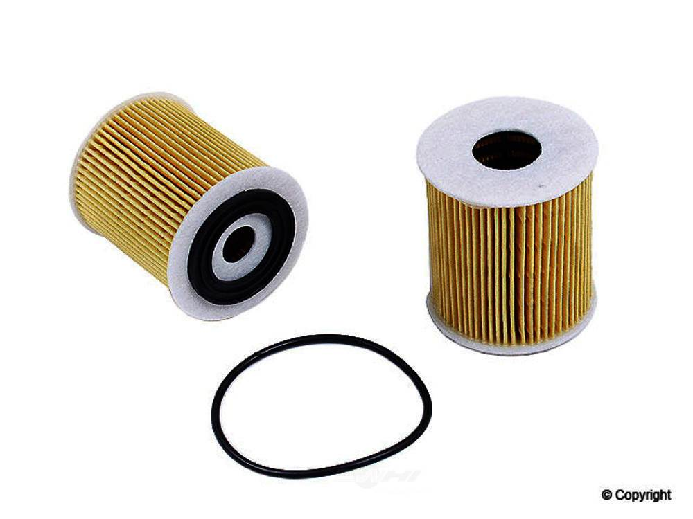 Original -  Performance Engine Oil Filter - WDX 091 06020 501