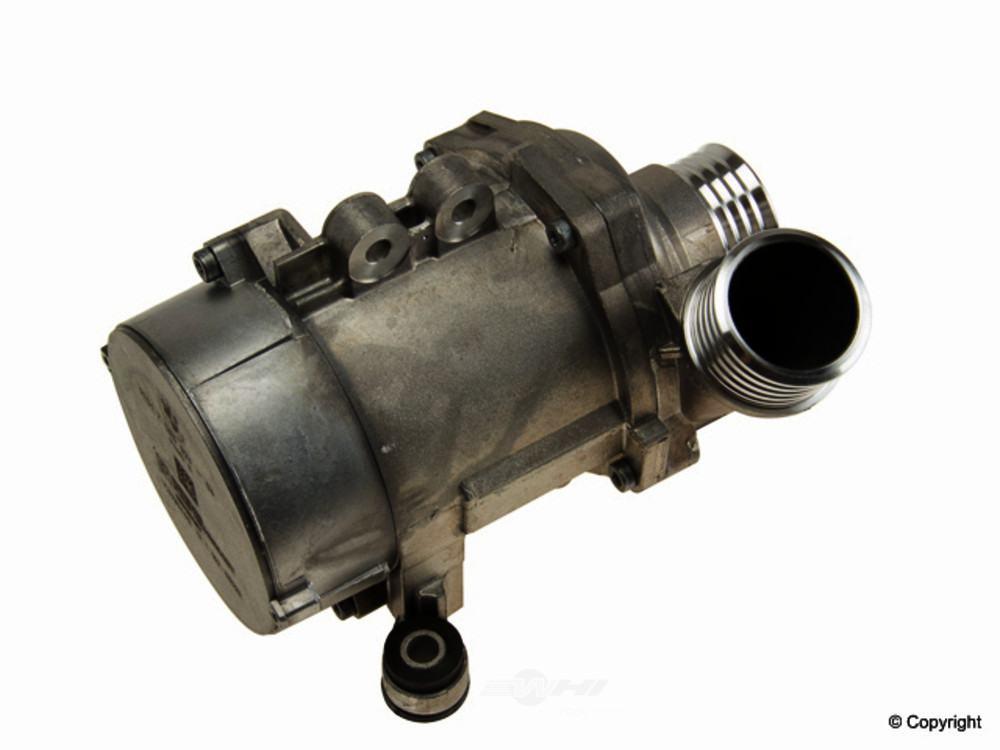 Genuine -  Engine Water Pump Engine Water Pump - WDX 112 06042 001