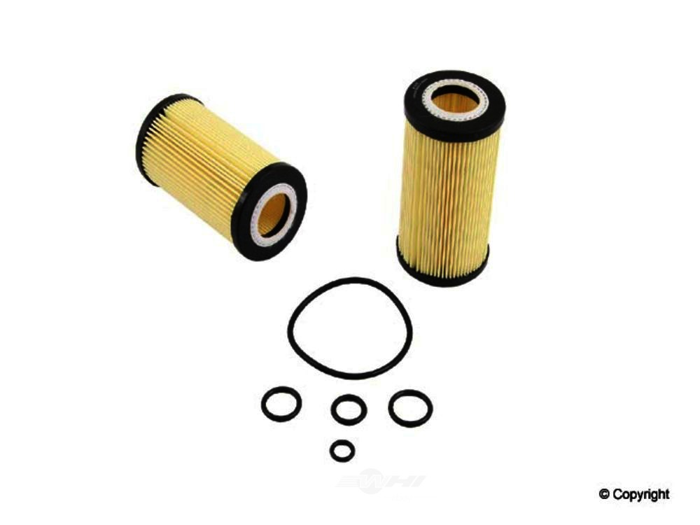 Original -  Performance Engine Oil Filter - WDX 091 33034 501