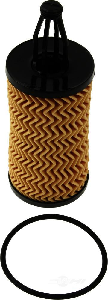 Original -  Performance Engine Oil Filter - WDX 091 33039 501