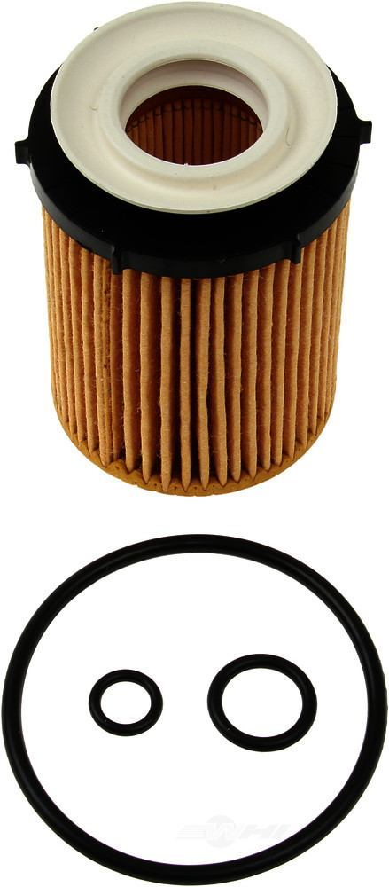 Original -  Performance Engine Oil Filter - WDX 091 33042 501