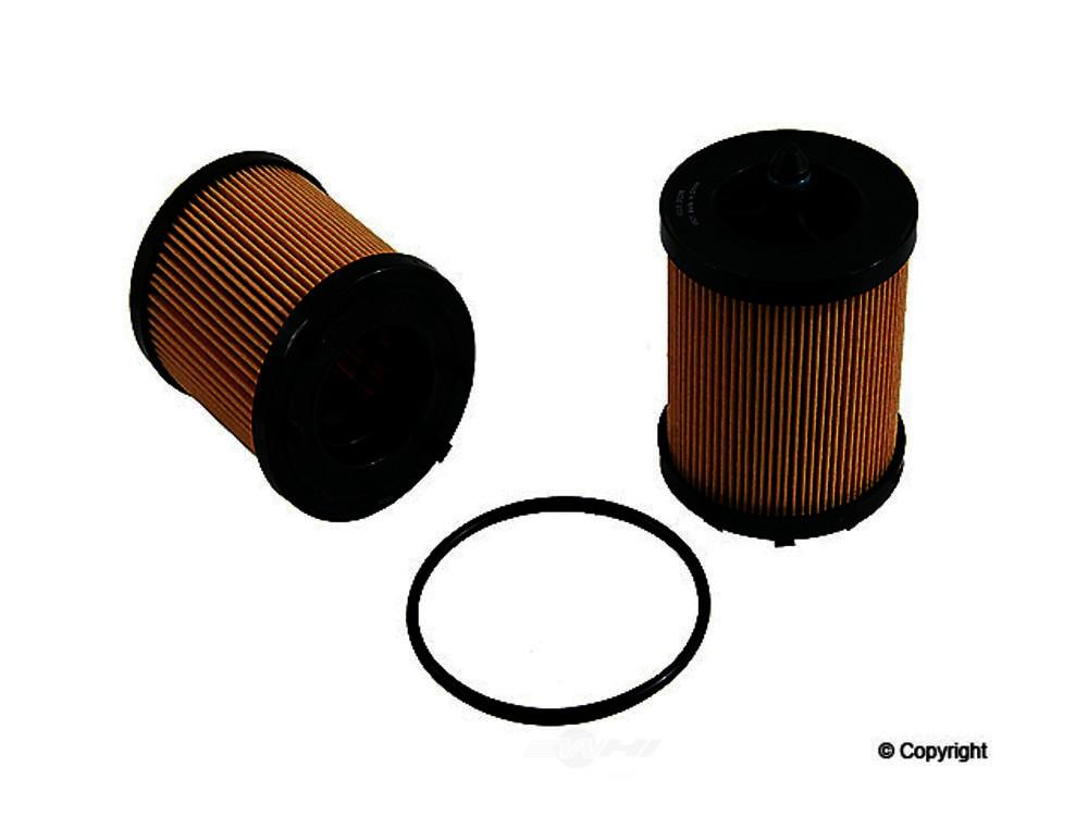 Original -  Performance Engine Oil Filter Engine Oil Filter - WDX 091 46001 501