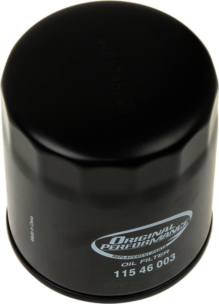 Original -  Performance Engine Oil Filter Engine Oil Filter - WDX 091 46002 501