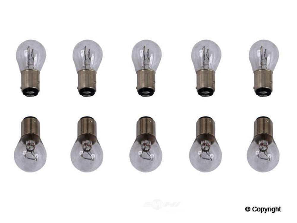 Osram -  Turn Signal Light Bulb - WDX 882 54069 344
