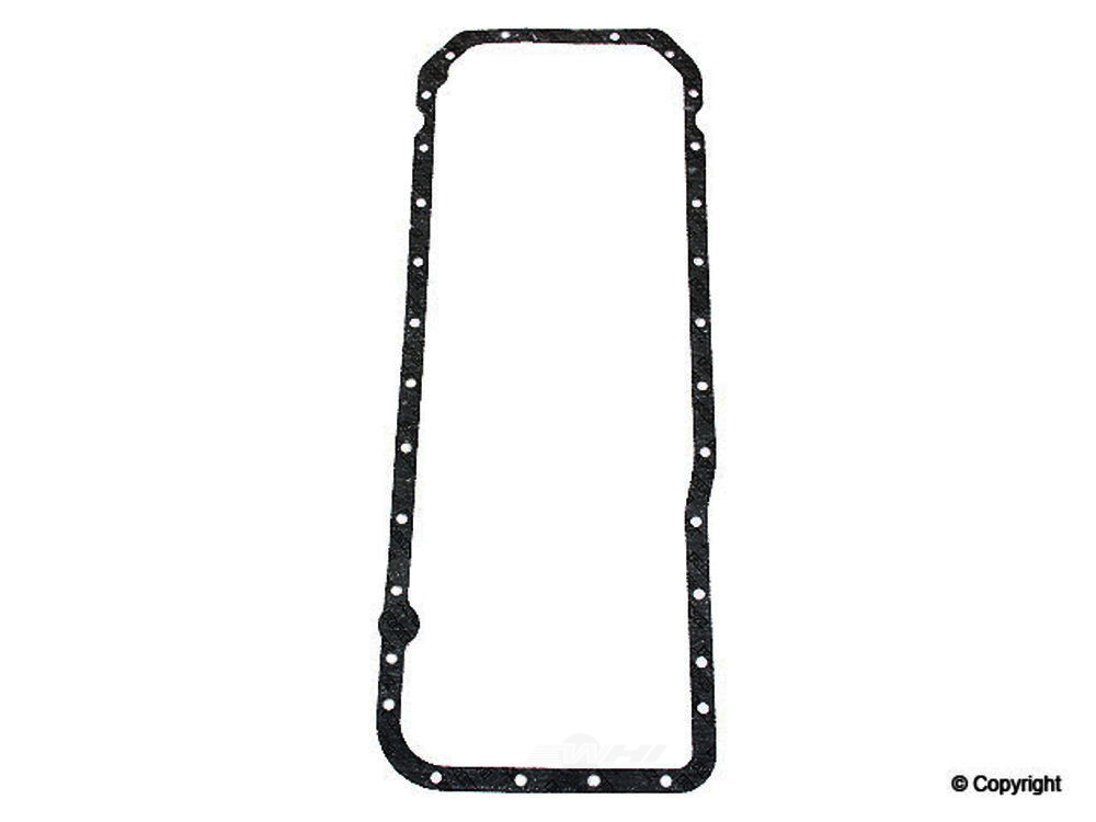 Reinz -  Engine Oil Pan Gasket - WDX 215 33011 071