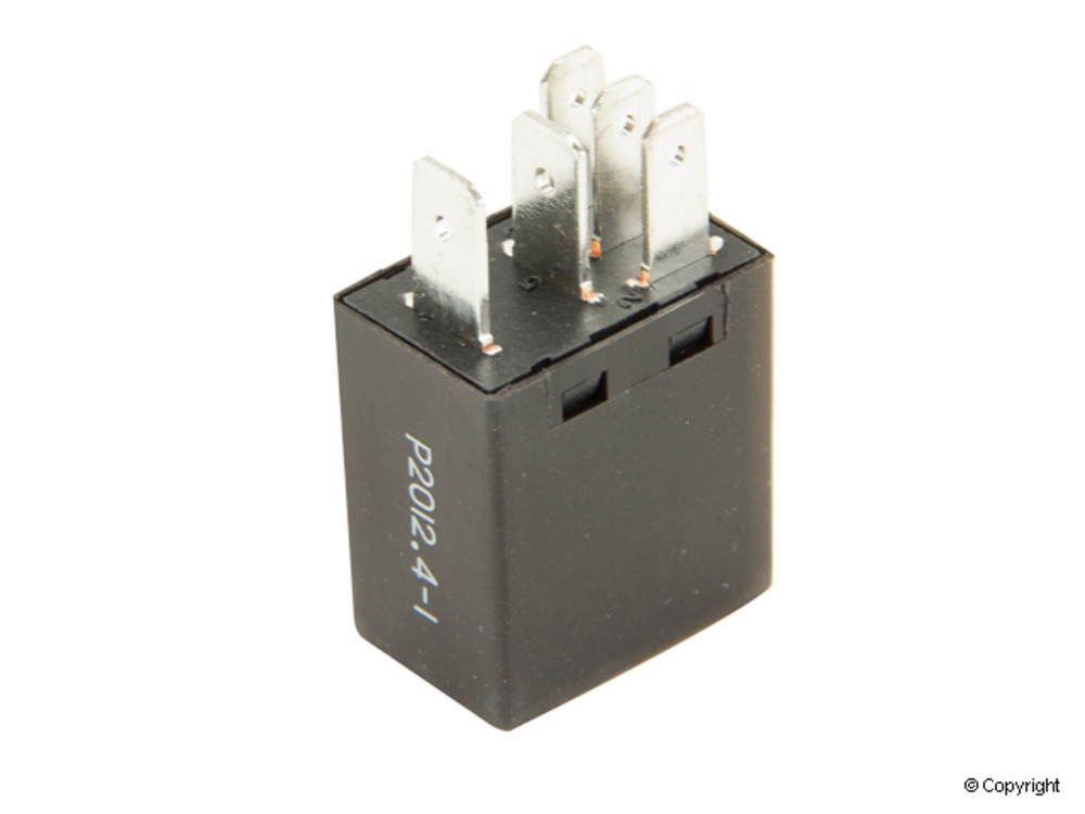 Flosser -  Fog Light Relay Fog Light Relay - WDX 835 53050 620