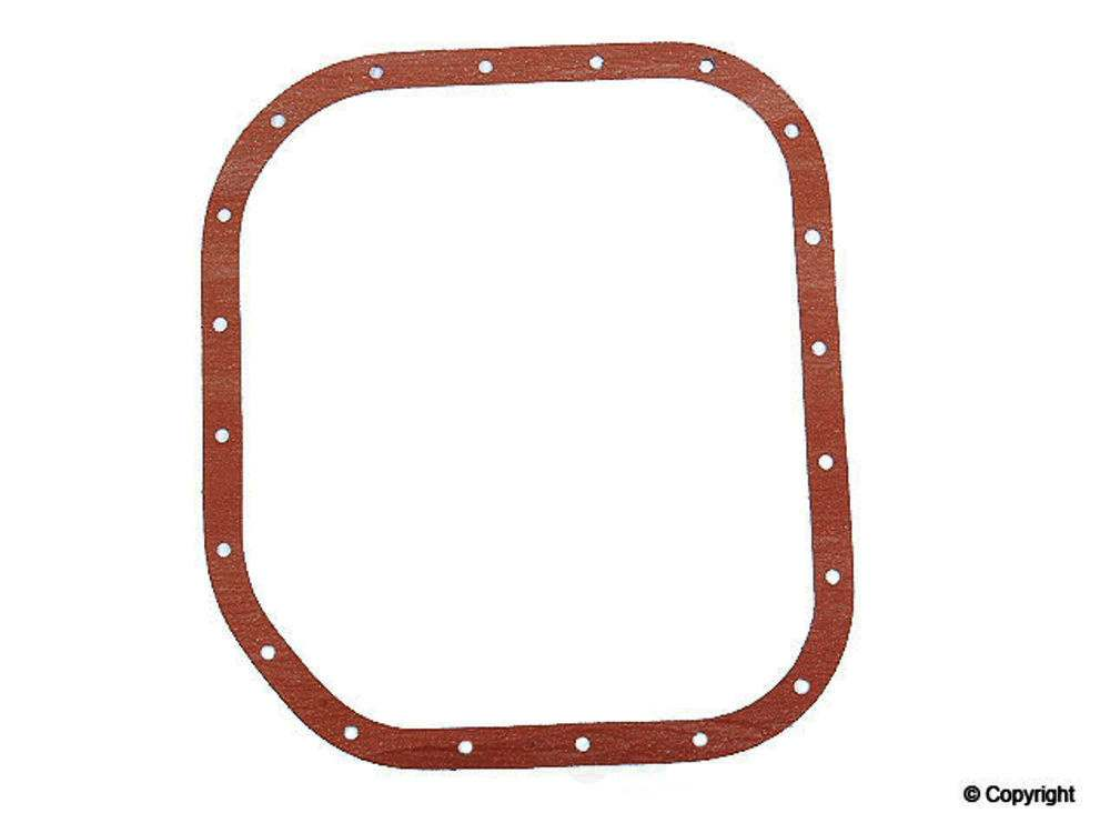 MTC -  Engine Oil Pan Gasket - WDX 215 33017 673