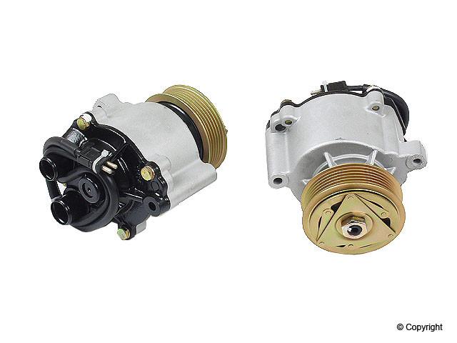 C & M - C & M Air Pump - WDX 142 33018 569
