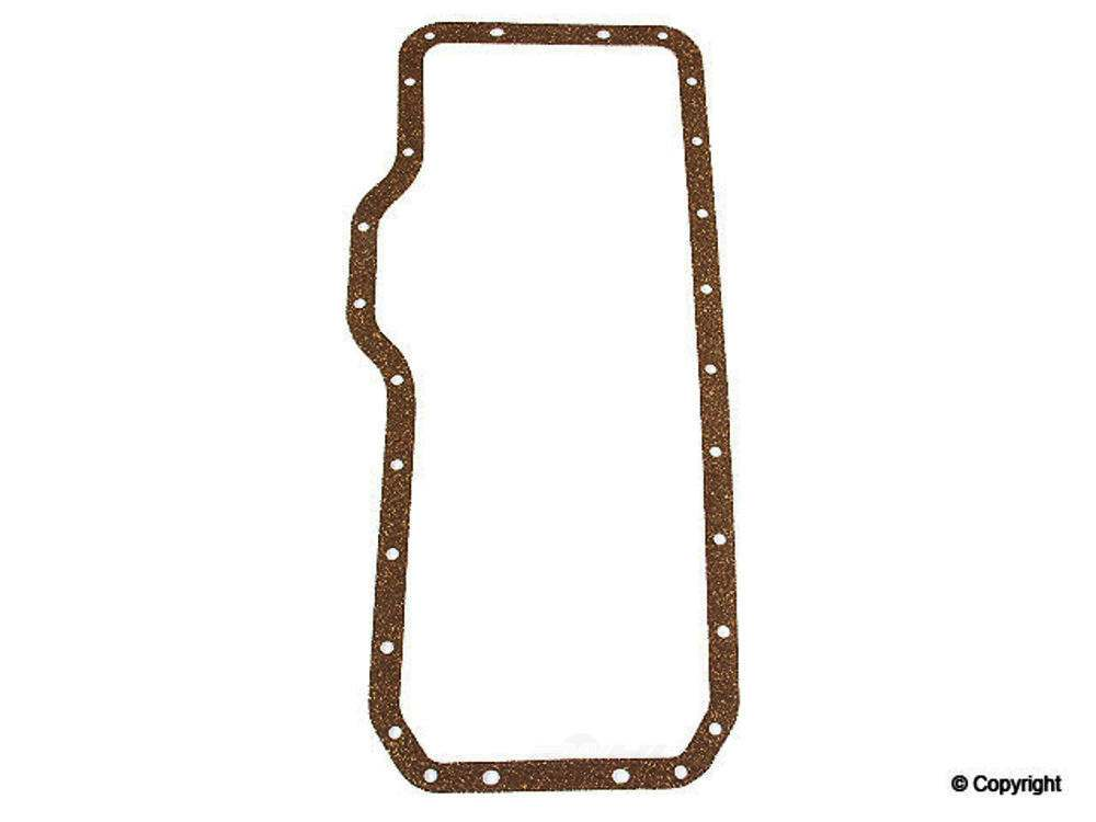 Stone -  Engine Oil Pan Gasket - WDX 215 51005 368