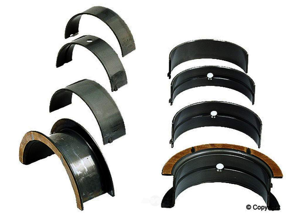 ACL -  Engine Crankshaft Main Bearing Set - WDX 055 38008 533