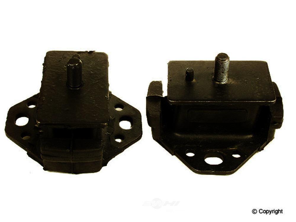 DEA -  Engine Mount - WDX 230 51001 598