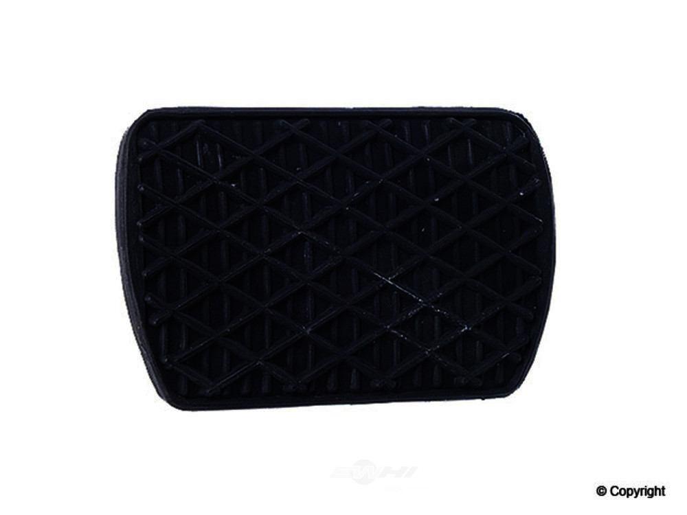 Meyle -  Brake Pedal Pad - WDX 626 33004 500
