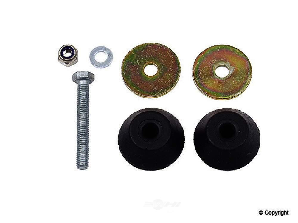 Genuine -  Engine Mount Damper Bushing Kit Engine Torque Damper Bushing Kit - WDX 230 33051 001