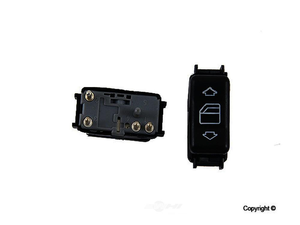 MTC -  Door Window Switch - WDX 809 33067 673