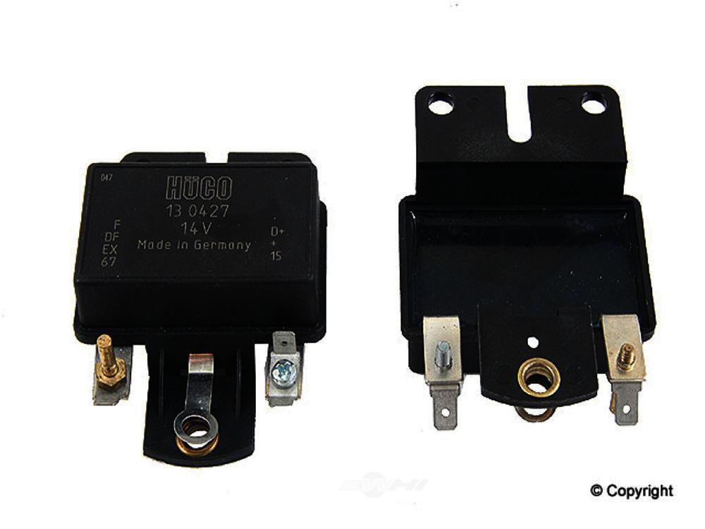 Huco -  Voltage Regulator Voltage Regulator - WDX 704 53001 644