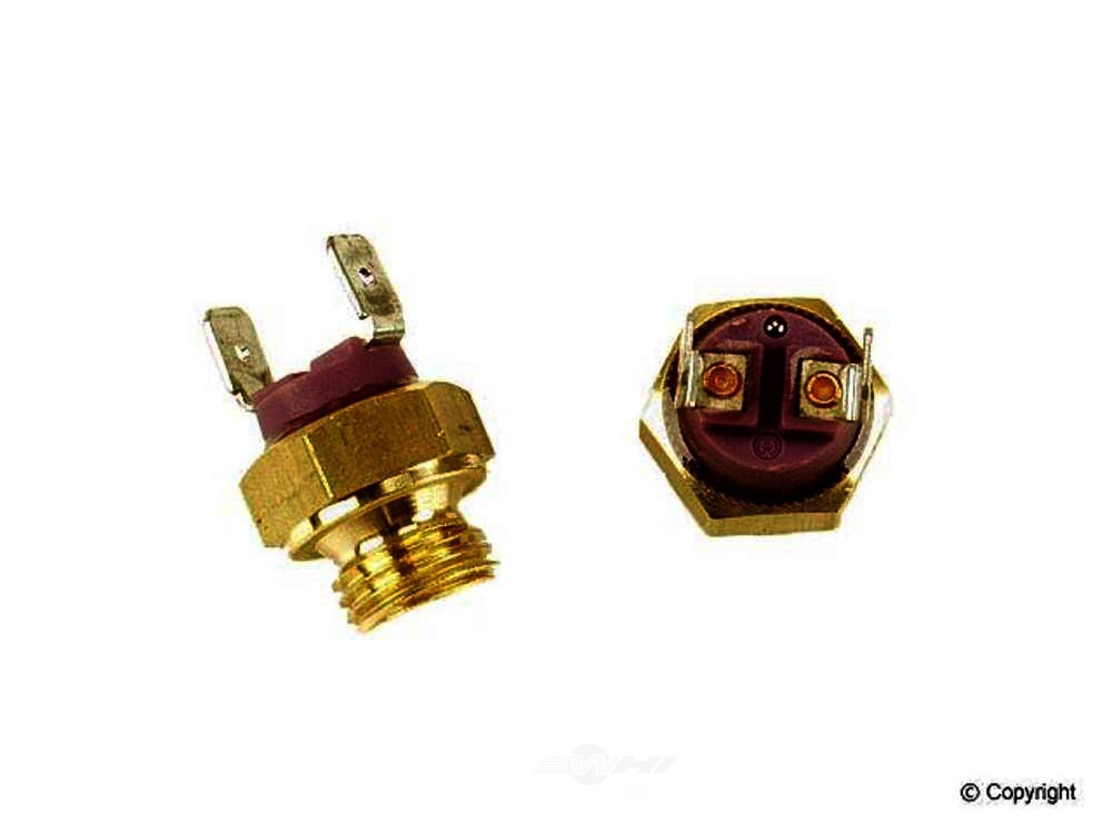 Genuine -  Engine Metal Temperature Indicator Switch - WDX 802 06036 001