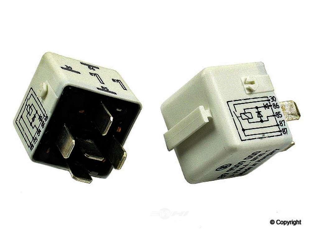 Stribel -  DME Relay - WDX 835 06036 078