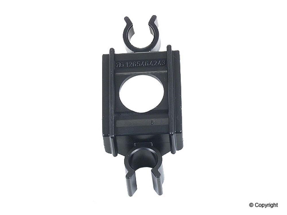 WD EXPRESS - Genuine ABS Wheel Speed Sensor Retainer (Front) - WDX 550 33005 001